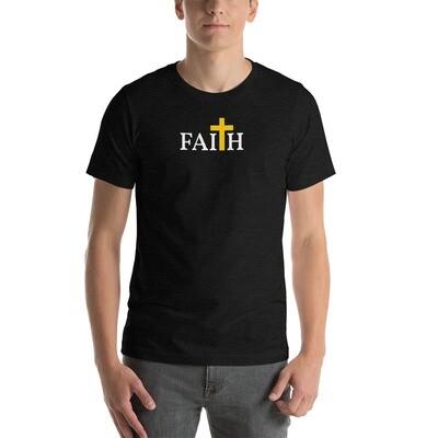 Short-Sleeve Unisex Faith T-Shirt