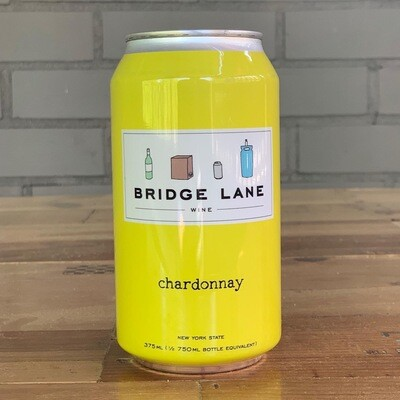 Bridge Lane Chardonnay (375 ml Can)