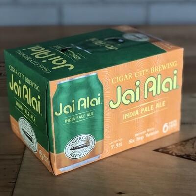 Cigar City Jai Alai (6pk)