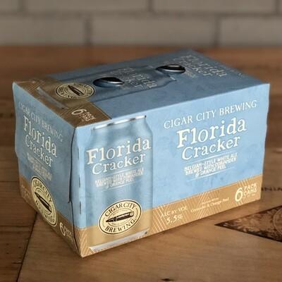 Cigar City Florida Cracker (6pk)