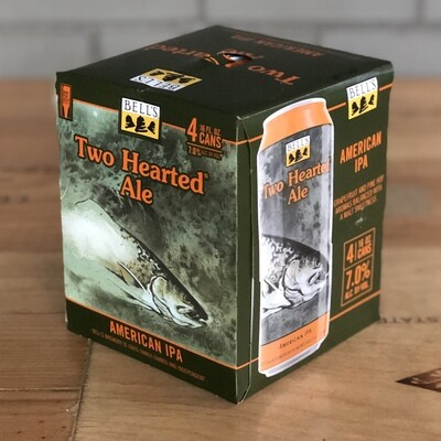 Bell's Two Hearted (4pk)