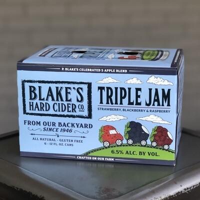 Blake's Triple Jam (6pk)