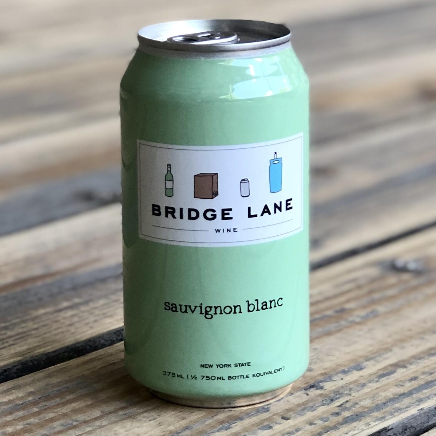 Bridge Lane Sauvignon Blanc (375ml Can)