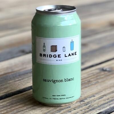 Bridge Lane Sauvignon Blanc (375ml Can)