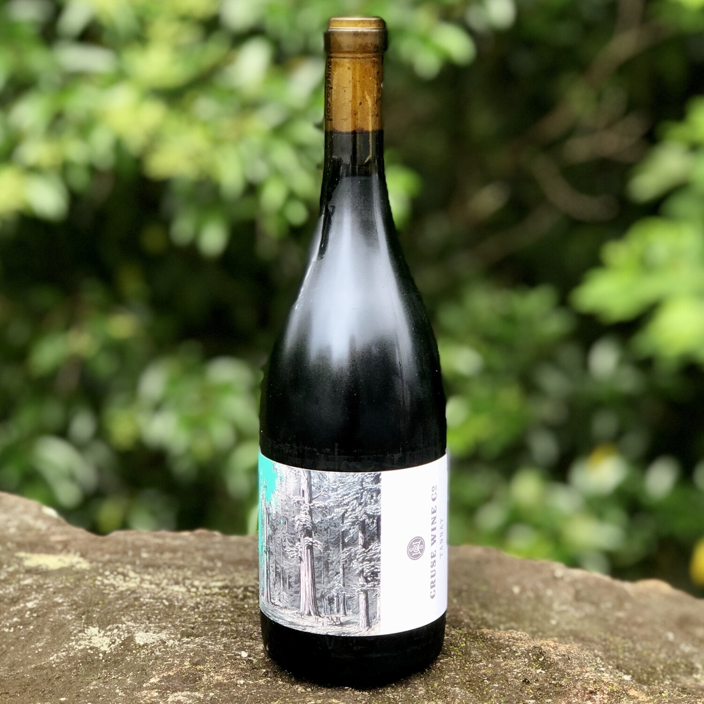 Cruse Wine Co. Tannat