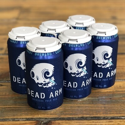 Coast Dead Arm Pale Ale (6pk)