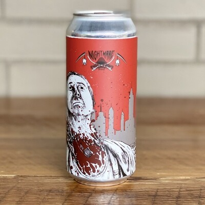 Nightmare Brewing Patricide (16oz)