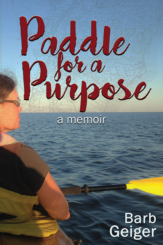 Paddle for a Purpose (Paperback)