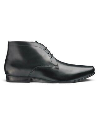 Odiniai vyriški batai