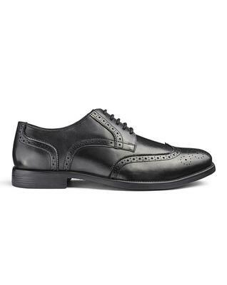 Odiniai oficialūs vyriški batai