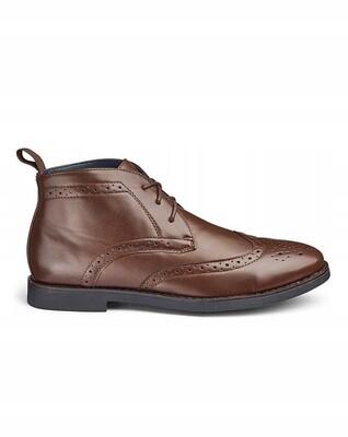 Netikros odos vyriški batai