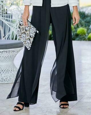 Elegantiškos kelnės
