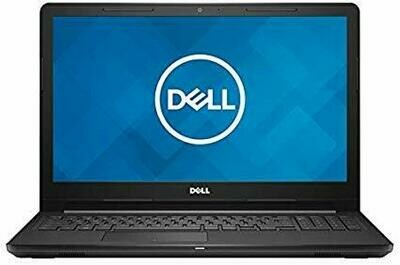 Dell Inspiron 15-3576 Laptop