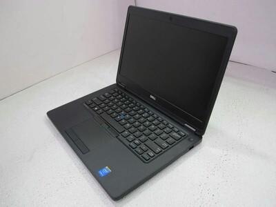 Dell Latitude E-5470  Off-Lease
