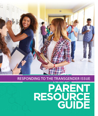 1 Parent Resource Guide - 1 Booklet