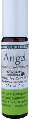 Angel Essential Oil Blend - 0.3 fl oz (9 ml) Roll On
