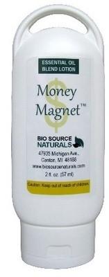 Money Magnet Lotion - 2 fl oz (60 ml)