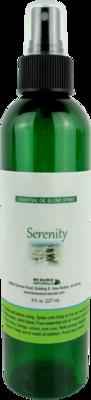 Serenity Essential Oil Blend Spray - 8 fl oz (227 ml)