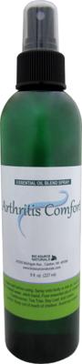 Arthritis Comfort Spray - 8 fl oz (227 ml)