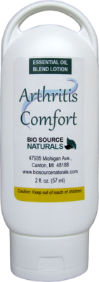 Arthritis Comfort Lotion - 2 fl oz (60 ml)