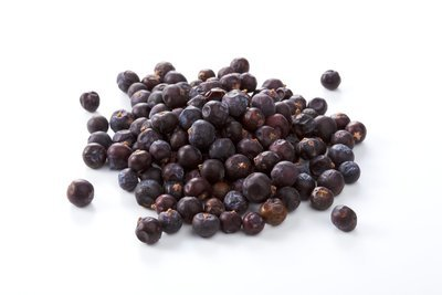 Juniper Berry, Organic Pure Essential Oil Analysis Report