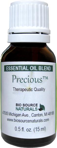 Precious Essential Oil Blend