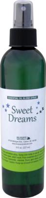 Sweet Dreams Essential Oil Blend- 8 fl oz (227 ml) Spray