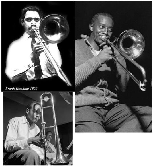 Art of Bebop Trombone