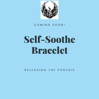 Self-Soothe Bracelet