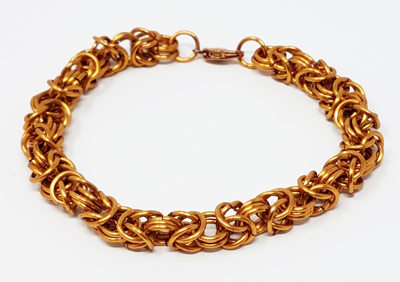 Chainmail Bracelet
