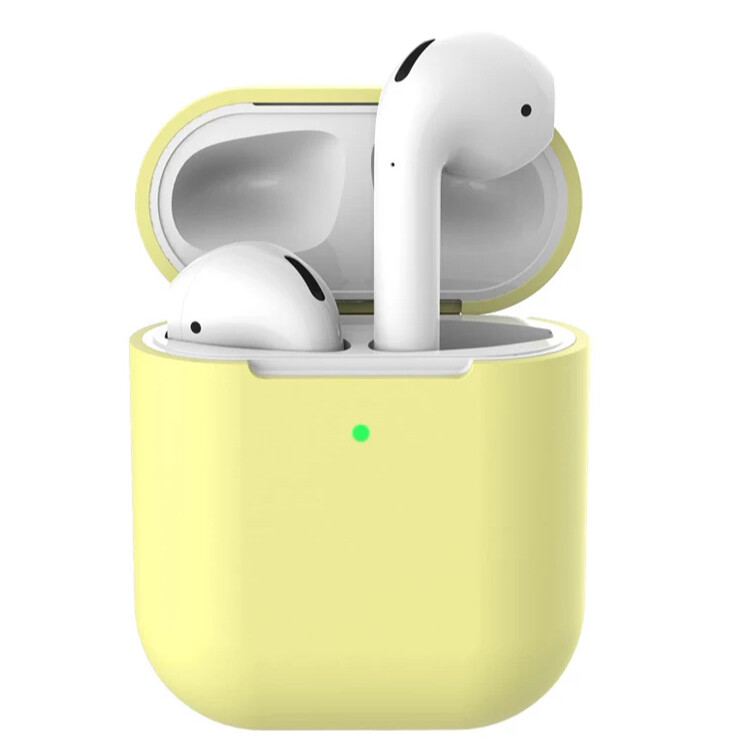 AirPods Case (Gelb)