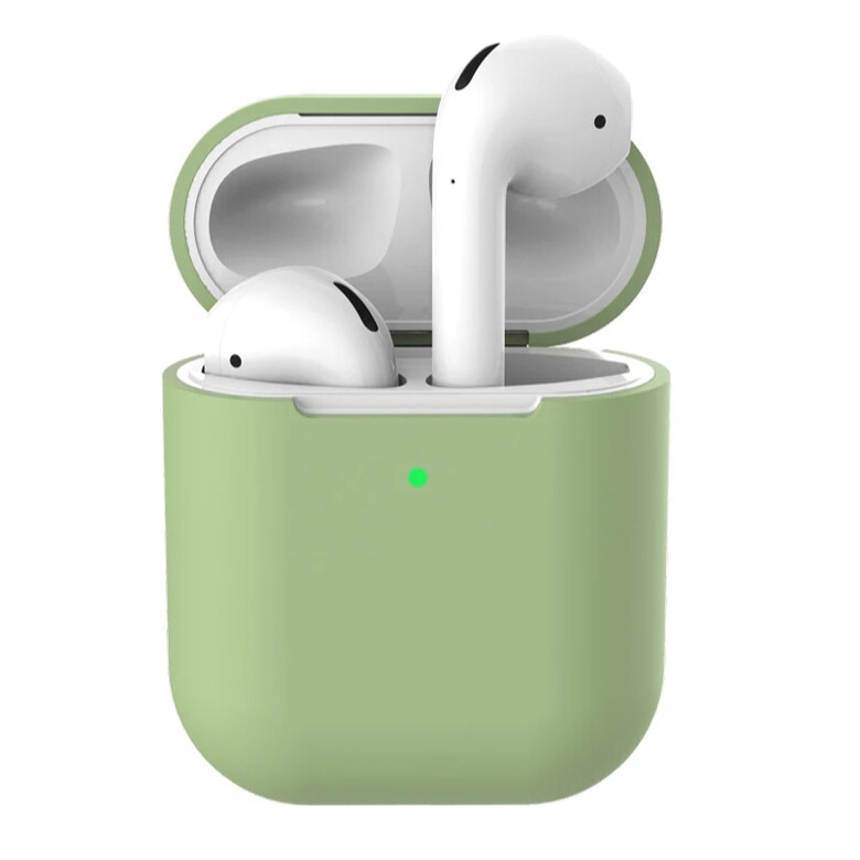 AirPods Case (Grün)