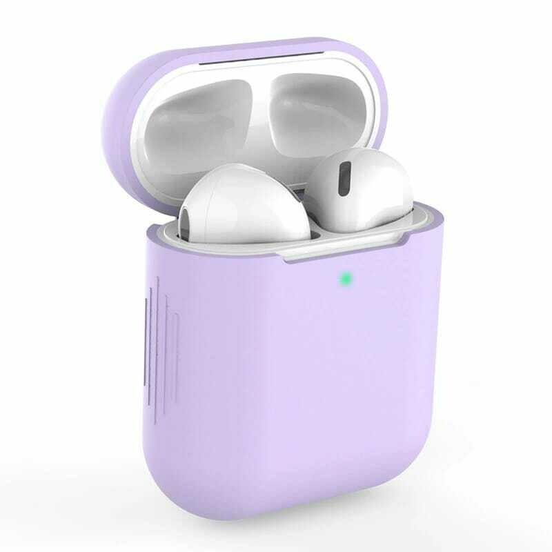 AirPods Case (Violett)