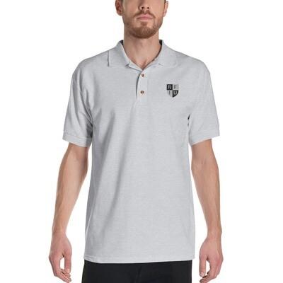 RFIU Embroidered Polo Shirt