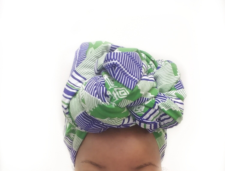 African  Headwrap
