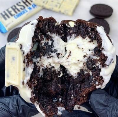 HERSHEY COOKIE & CREAM cookie