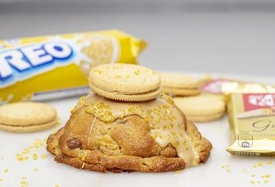 GOLDDIGGER Cookie