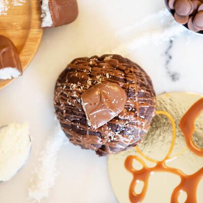 BOUNTY ISLAND cookie (180g)