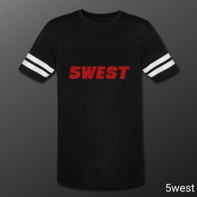 5WEST TEAM SHIRT
