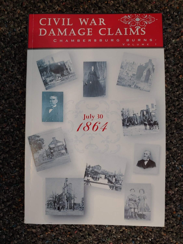 Civil War Damage Claims