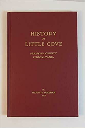 History of Little Cove