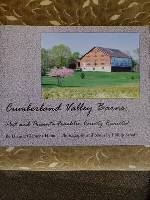 Cumberland Valley Barns