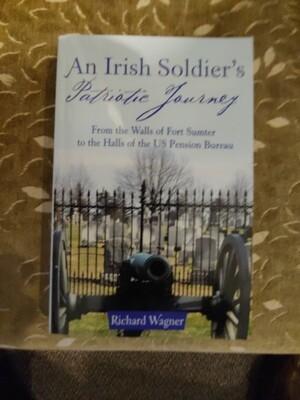 An Irish Soldiers Patriotic Journey
