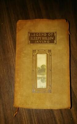 Legend of Sleepy Hollow - Original