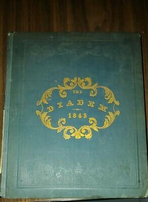 The DIADEM 1845