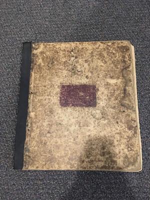 Franklin County 1868 Atlas Fair Condition