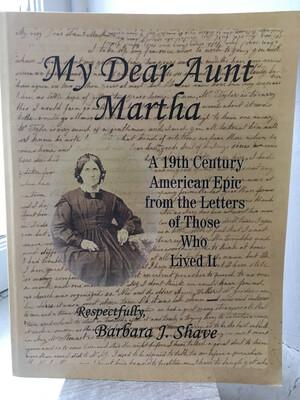 My Dear Aunt Martha