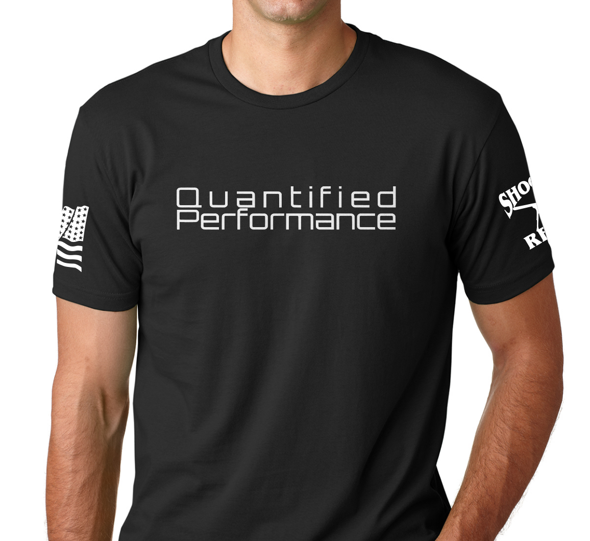 Quantified Performance Shirt