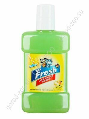 Мистер Фреш  Средство для мытья полов 300 мл