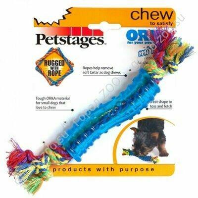 Петстейдж Petstages игрушка для собак Mini